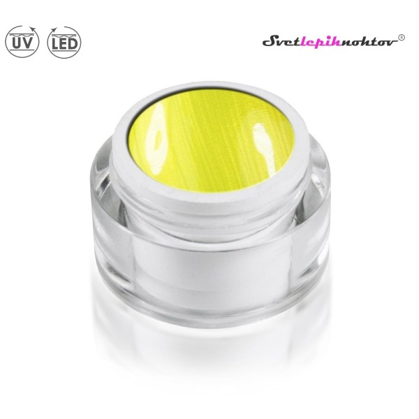 Goldie Dreamball UV/LED-gel, 5 ml, sungold, za barvanje nohtov