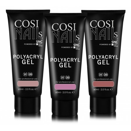 POLI-AKRIL-GEL