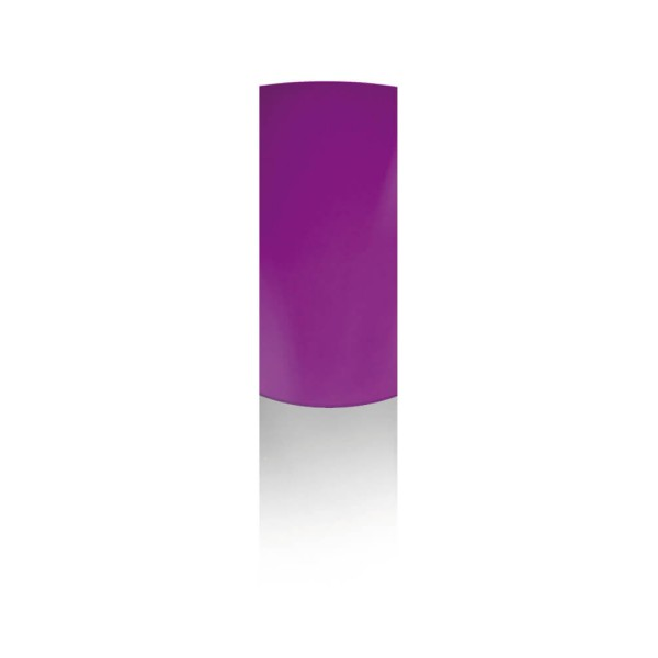 UV-Polishgel, trajni UV-lak za nohte, 12 ml, lila shine